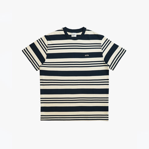 Tshirt Arte Tomi Stripes
