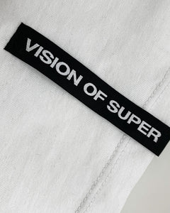 Vision of Super Flame Black tee