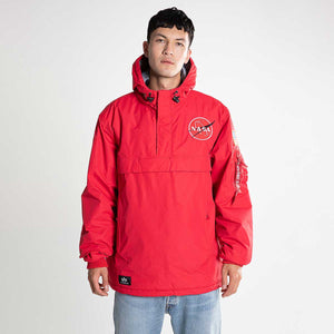 Alpha Industries Giacca NASA Anorak
