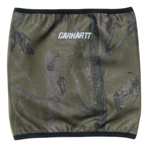 Carhartt  Scaldacollo Beaufort Neckwarmer Camo Tree/Green