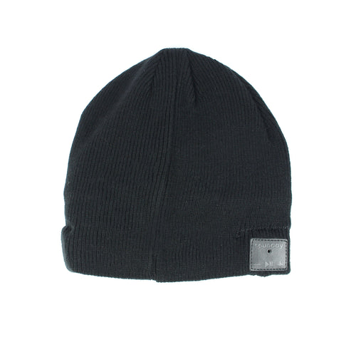 Sounday Bluetooth Beanie black