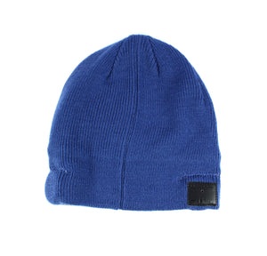 Sounday Bluetooth Beanie blue