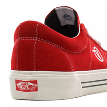 Carica l'immagine nel visualizzatore di Gallery, Vans Anaheim Factory Sid Dx Red