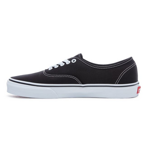 Vans Authentic Black - inside-soulfulsore