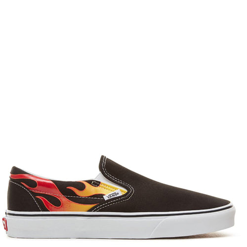 Vans Flame Classic Slip-On
