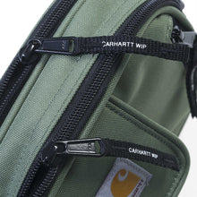 Carica l'immagine nel visualizzatore di Gallery, Carhartt Shoulder Bag | Essentials Bag Adventure Green - inside-soulfulsore
