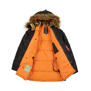Alpha Industries N3B VF 59 Jacket