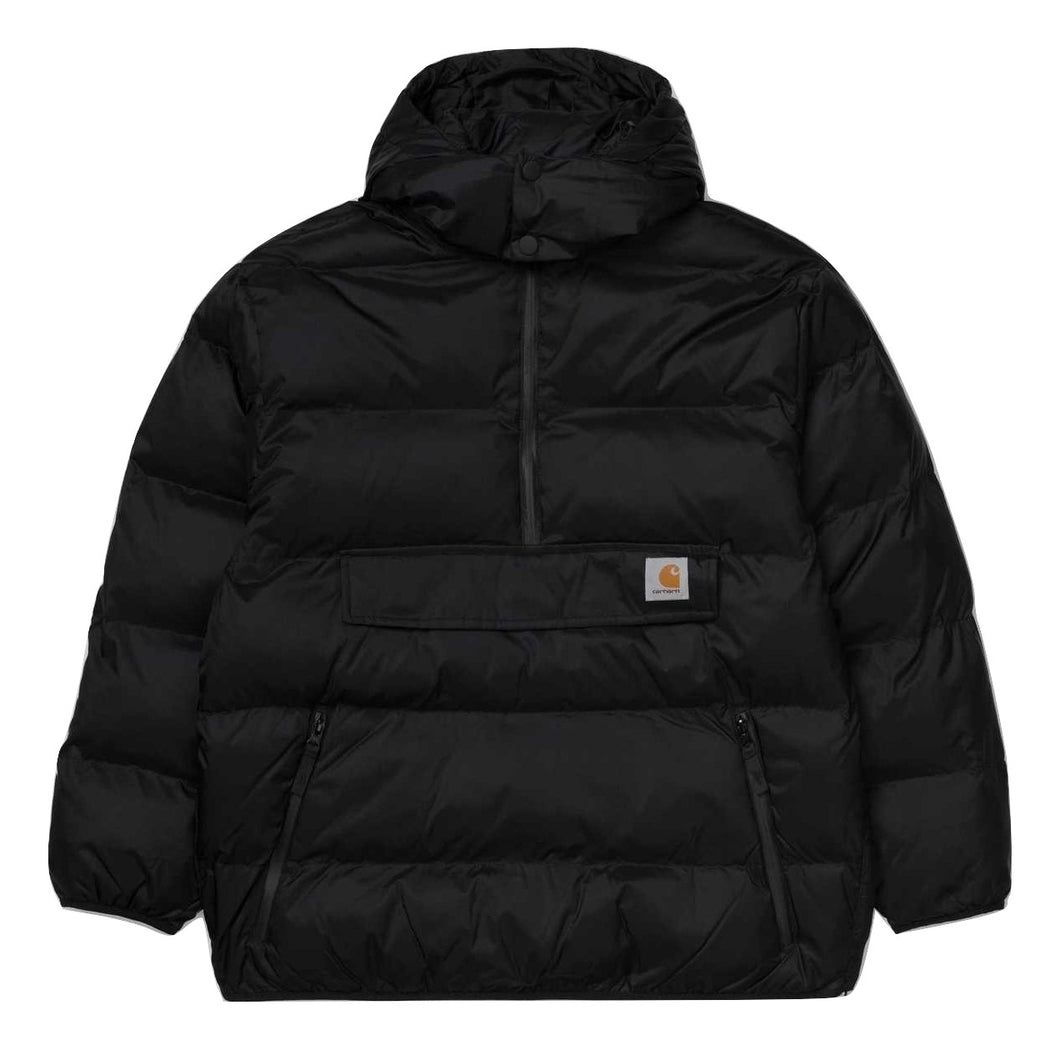 Carhartt Jones Pullover Jacket Black