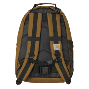 Carhartt Zaino Kickflip Backpack Hamilton Brown - inside-soulfulsore