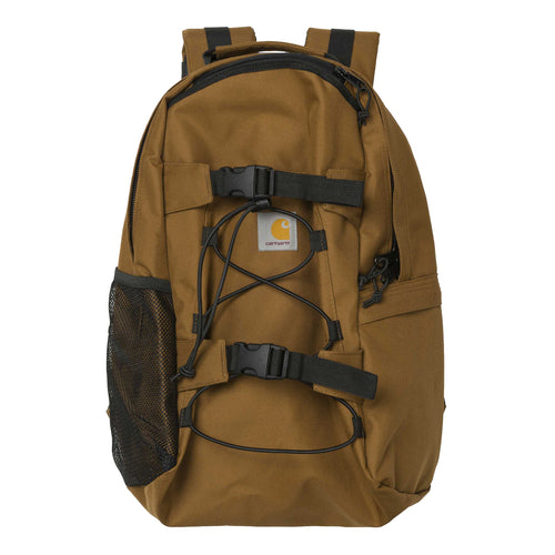 Carhartt Zaino Kickflip Backpack Hamilton Brown