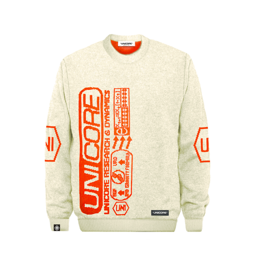 Unicore Gravity sweater