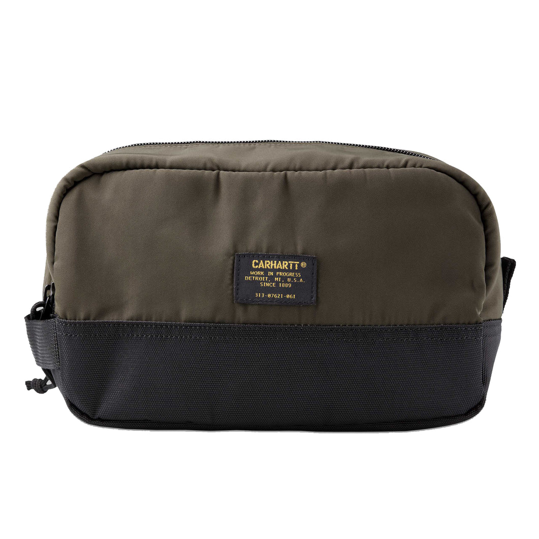Carhartt Borsello Military Travel Case - inside-soulfulsore