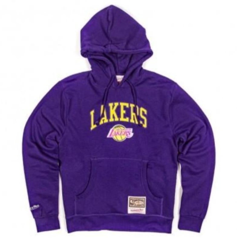 Arch Hoody Los Angels Lakers