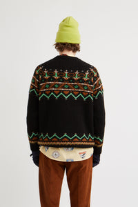 WoodWood  Gunther Sweater