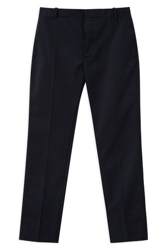 Wood Wood Tristan Trousers Black - inside-soulfulsore