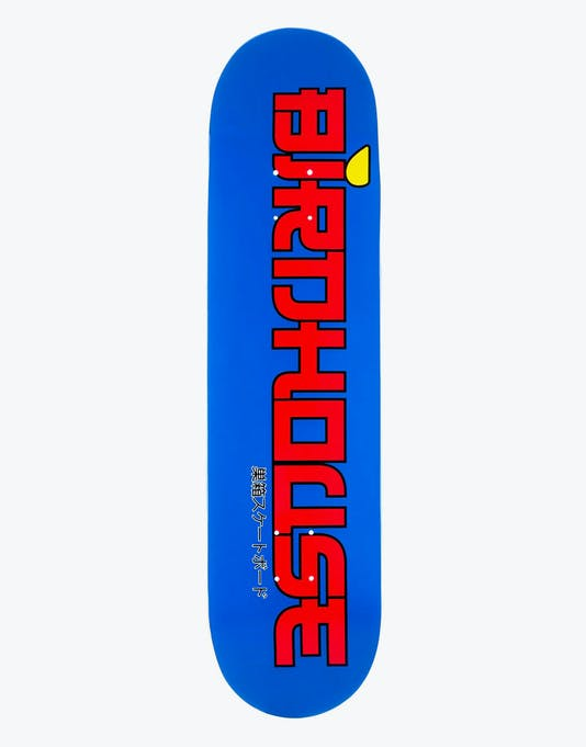 Birdhouse Japan Logo 8.37 Deck-Birdhouse-CoastalSurf