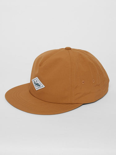 Volcom Tonic Cap Golden Brown-Volcom-CoastalSurf
