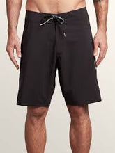 Load image into Gallery viewer, Volcom Lido Solid Mod 20 BLACK Mens Boardshort-Volcom-CoastalSurf