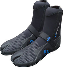 Load image into Gallery viewer, Sola System 5mm Split Toe Boot-Sola-CoastalSurf