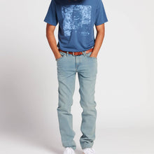 Load image into Gallery viewer, Volcom Solver Denim Washed Blue-Volcom-CoastalSurf