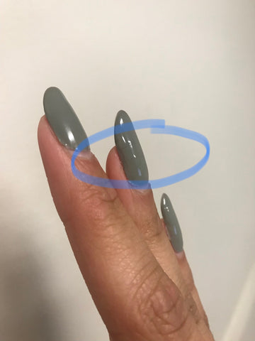 How to choose the correct nail shape for your lifestyle