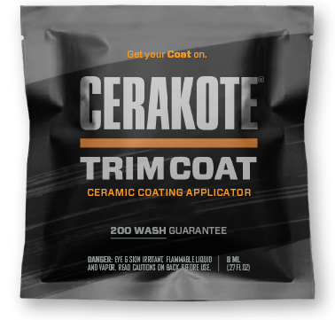trim coat wipe package