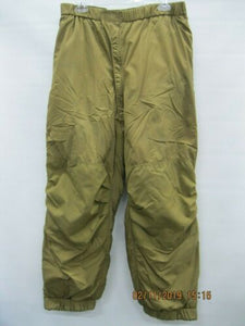 Wild Things Trousers MR Coyote * PrimaLoft * Happy Suit Pants