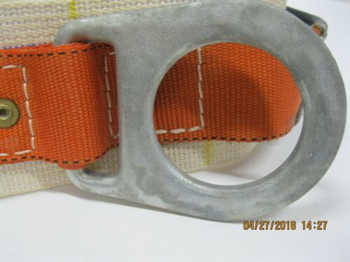 KLEIN TOOLS Climbing Belt Model 1700-2D sz Med