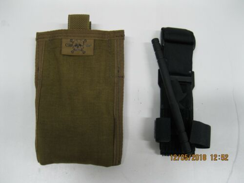 CSM Pouch & CAT Tourniquet