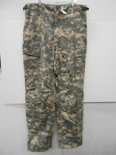 USGI Army ACU 2pc 100% Aramid Flight Suit M-S *NWT* **READ**