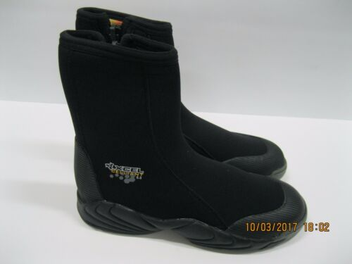 6.5mm XCEL ThermoFlex FLEX TDC Sole Dive Boots Size 12