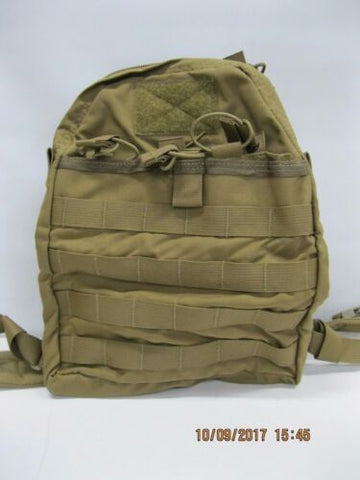 T3 Reload Hydration Carrier / Removable Back Pack Coyote