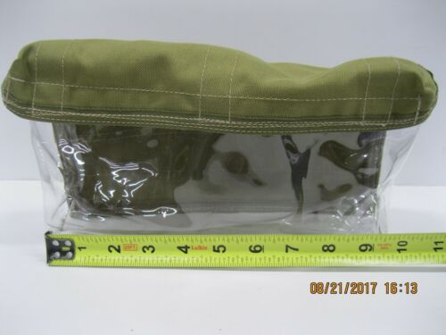 ONE (1) BLACKHAWK Medical Pack Insert *TAN * Unmarked