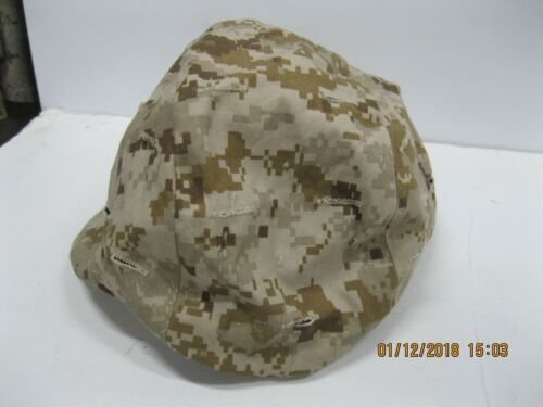 USN NWU Type II Helmet Cover Sm/Med *Read for condition