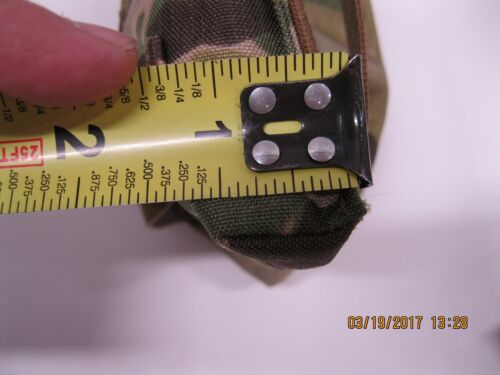 t3 MultiCam Pouch Set 4pc **READ FOR CONTENTS** NSW SEALS SWCC PJ SOF