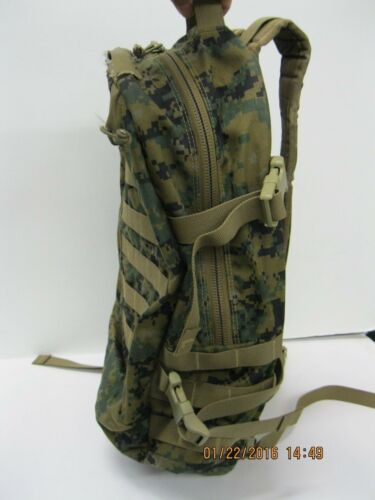 USMC MARPAT Assault Pack APB03