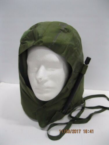 USGI Extreme Cold Weather Inflatable Hood