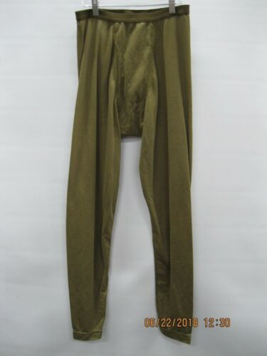USGI L1 Pants Medium * Coyote * NSW MARSOC SOF PJ