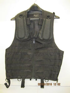 GALLS MOLLE Tactical Vest MRG# TP249 LBV POLICE SECURITY