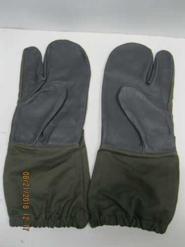 Trigger Finger Cold Weather Mittens sz 8.5