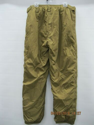 Beyond Clothing CLS PCU Extreme Cold Pants Coyote Med