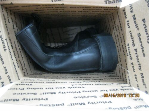 Addison Pilot Single LEFT BOOT ONLY. NOT A PAIR! 8.5W Safety Toe
