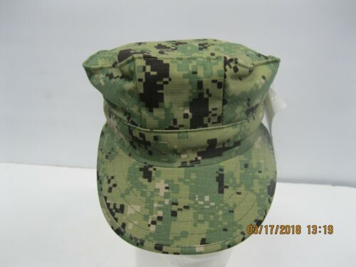 U.S. Navy Working Cap Type III sz 6 1/2