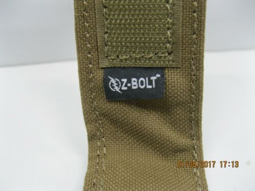 London Bridge Trading LBT Z-Bolt Laser Pouch Coyote MOLLE **READ**