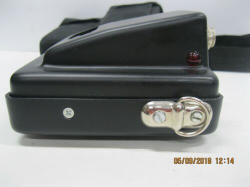 Optiscan Tactical Inspector Portable Illuminator Model 1188