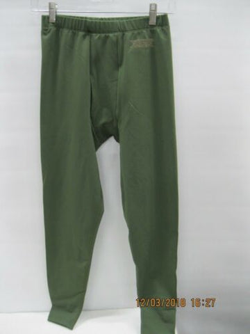 XGO acclimate dry Womens Pants OD Green sz Small