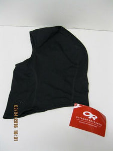 OR PS50 Balaclava Style 83910 BLACK