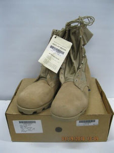 WELCO Hot Weather Boots 14W * Non-Steel Toe * Panama Lug Sole