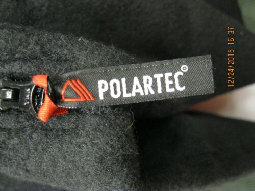 Polartec Thermal FR Overall M-L