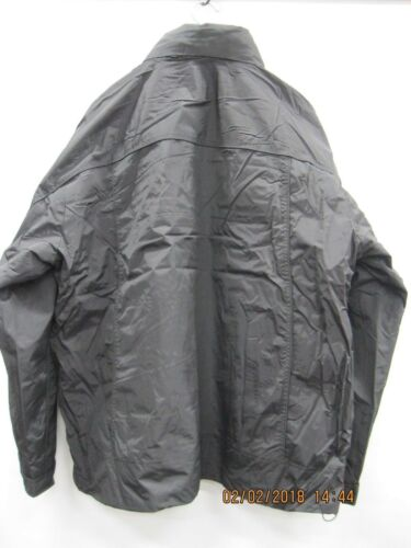 Rothco ALL WEATHER 3 in 1 Jacket #7706 3XL Black